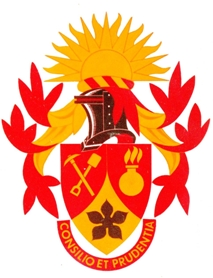 Edenvale coat of arms