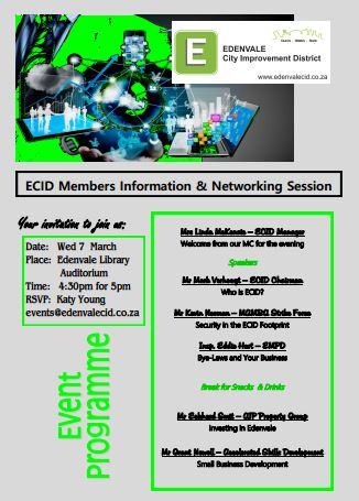 ECIDMembersNetworking
