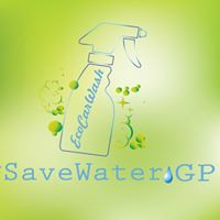 #SaveWaterGP - Waterless Ecocarwash