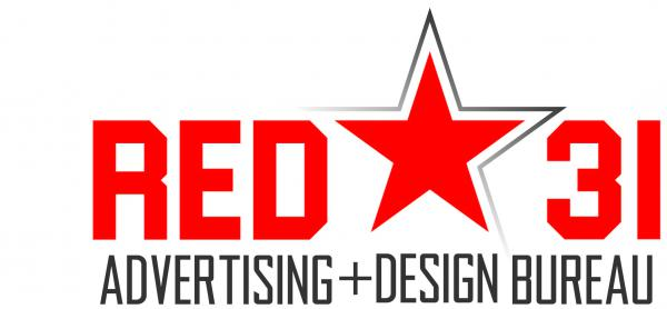 Red 31 Advertising + Design Bureau