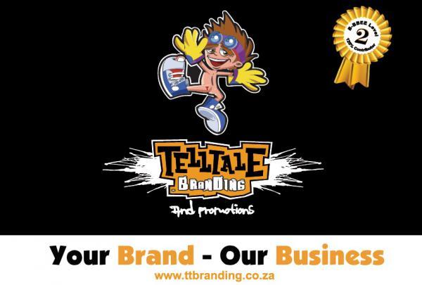 Telltale Branding