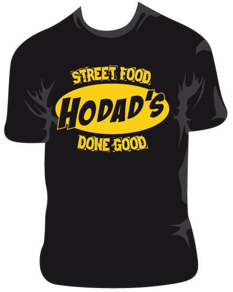 Hadad's T Shirts