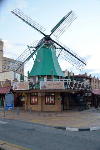De Molen Restaurant and Pancakehouse
