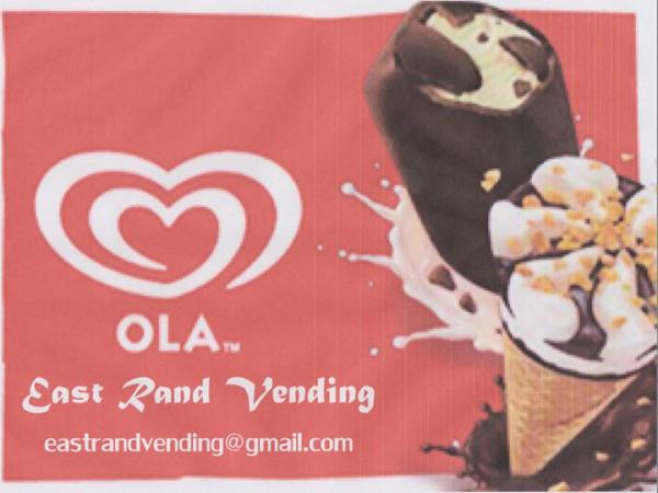 Ola Ice Cream Edenvale